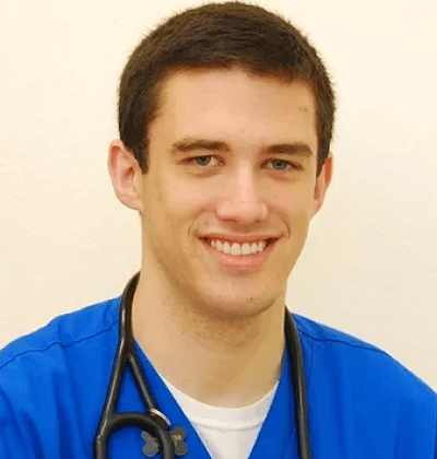 Dr. Ryan Pelletier